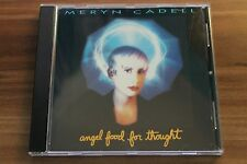 Meryn Cadell - Angel Food For Thought (1991) (Intrepid Records-N21Y 0005)