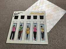 X-RAY SPEX - GERM FREE ADOLESCENTS - 1978 LP WITH INNER SLEEVE A1/B1 1ST PRESS
