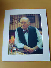 Only Fools and Horses Roy Heather Genuine Autograph - UACC / AFTAL.