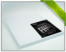 Rihac 135gsm Inkjet Sticker Paper Self Adhesive Glossy Photo Paper A4 20pk