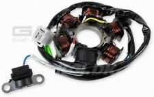 Zündung Lichtmaschine für Peugeot liegend Ludix Jetforce C-Tech Speedfight 3 AC