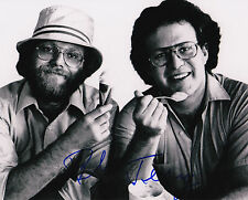 Ben Cohen & Jerry Greenfield Signed 8x10 Inch Photo Ben & Jerry Bernie Sanders