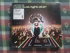 Jamiroquai - Rock Dust Light Star - Sealed - Deluxe Edition