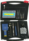 Gift Idea 19pc Watch Repair Tool Kit Link Remover Back Holder Case Opener JT6226