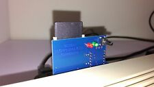 EMULATORE FLOPPY SD COMMODORE 64  128 vic20 SD2IEC EMULATOR DISK DRIVE