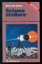 ALDISS BRIAN W. SCIAME STELLARE ARMENIA 1978 I LIBRI DI ROBOT FANTASCIENZA