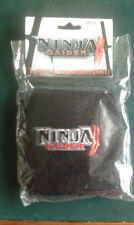 NINJA GAIDEN Terrycloth Wristband Sweat Band NECA TECMO XBOX 360 New