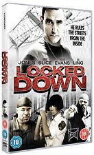 LOCKED DOWN - DVD - REGION 2 UK