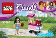 Lego Friends Cupcake Stall 30396 Polybag BNIP