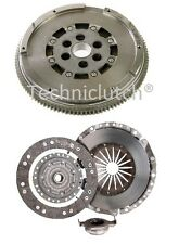 DUAL MASS FLYWHEEL DMF AND CLUTCH KIT FOR FIAT STILO 1.9 JTD