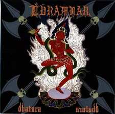 TURAMBAR: Dhatura CD Biker Doom Metal Cathedral Earthride Obsessed Soulpreacher