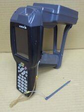 Nordic ID Merlin Handheld Scanner Computer HTE00060 CD UHF 500mW Laser WLAN