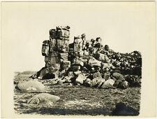 Photo Argentique Bretagne ?Vers 1920/30