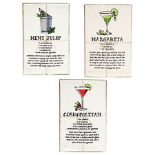 Mud Pie Drink Recipe Guest Towels Mint Julep