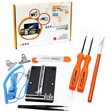 Jm-1102 9 in 1 TOOL KIT SMONTAGGIO TOOLS SET CACCIAVITI PER IPHONE SAMSUNG UK