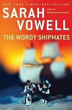 The Wordy Shipmates Sarah vowell social studies history