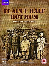 It Aint Half Hot Mum: The Complete BBC Series 1-8 Box Set Collection | New | DVD