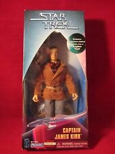 Star Trek - Collectors Edition  RARE  Captain James Kirk  NIB  (1016DJ59)  65260