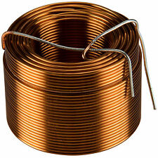 Jantzen 1087 1.5mH 18 AWG Air Core Inductor