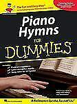 Piano Hymns for Dummies-ExLibrary