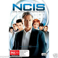 NCIS : Season 5 : NEW DVD