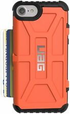 UAG Trooper Case Outdoor Cover for iPhone 7 - Rust