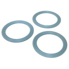Kenwood FP700, FP800, FP900 Blender Sealing Ring, Pack 3