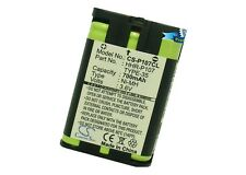 NEW Battery for Panasonic BB-GT1500 BB-GT1502 BB-GT1520 HHR-P107 Ni-MH UK Stock
