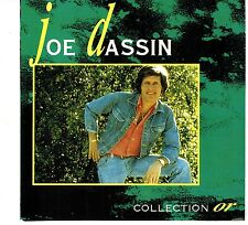 MFD IN CANADA FRENCH POP CD JOE DASSIN : COLLECTION OR