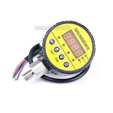 Digital Pressure Switch,16bar(232psi) 240V G1/4, for Water Pump Air Compressor