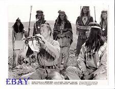 Lex Barker Apache Gold VINTAGE Photo