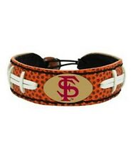 NCAA Florida State Seminoles Football Wristband