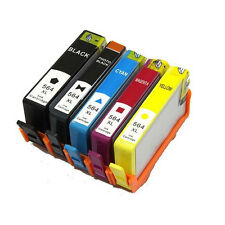 5 Pack HP 564XL Ink For Photosmart C6380 D5445 D5460 D7560 With  Chip