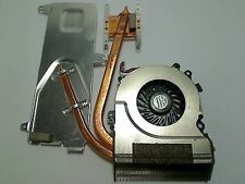 Sony VGN-NW20ZF Laptop Heatsink / Fan 300-0001-1168_A