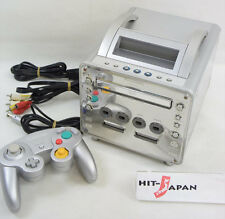 Game Cube Q Console System SL-GC 10 with CD Tray Problem Panasonic FR1KA003304