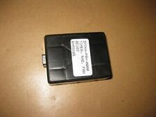 01-03 acura CL OEM fan timer relay module computer 37740-P0H-A000