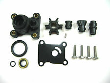 Water Pump Kit For Johnson Evinrude 9.9 and 15 hp 1974 - 2006 2 Stroke  394711