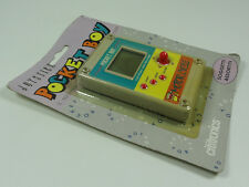 POCKET BOY - MOTOR CYCLE - GIOCO ELETTRONICO LCD - VINTAGE - GAME & WATCH
