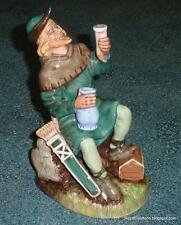 """Robin Hood"" Royal Doulton Figurine HN2773 RARE Collectible Gift From 1984!"
