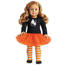 American Girl Doll Halloween Spooky Fun Dance Outfit NEW!! Retired