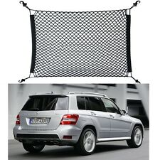 Car Trunk Cargo Luggage Net Holder net hold for Benz GLK300 GL350 GL450 ML350