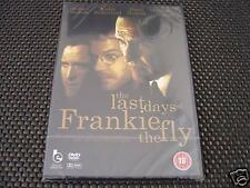DVD: The Last Days Of Frankie The Fly : Sutherland