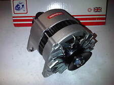 FORD FIESTA 1.4 1.6 CVH inc XR2i BRAND NEW 70AMP ALTERNATOR 1985-95 =V PULLEY