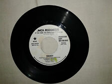 "Smokey / If You Think You Know How To Love Me-Disco 45 Giri 7"" PROMO  USA 1975"