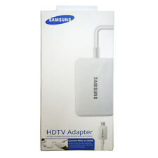 Samsung Original HDTV HDMI Adapter MHL 3.0 4K UHD (EE-HN910) for Galaxy Note 4