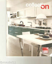 COLLECTION - CUCINE LUBE - MULTILINGUA - RIVISTA