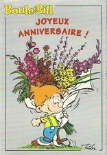 """CPM - BOULE ET BILL ILLUSTRE PAR ROBA """" EDITION 1994 - Réf 05019 - Postcard"""