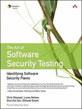 Symantec Press: The Art of Software Security Testing : Identifying Software...