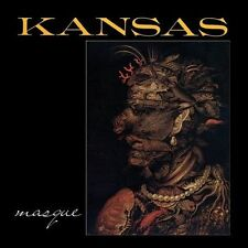 KANSAS-MASQUE (LTD) (OGV)  VINYL LP NEW