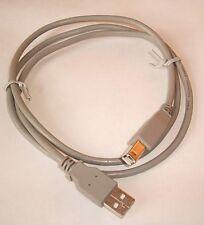 USB 2.0 Druckerkabel Anschlusskabel 1m für CANON EPSON Brother HP Drucker A-B